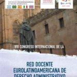 viii-congreso-internacional-de-la-red-docente-eurolatinoamericana-de-derecho-administrativo