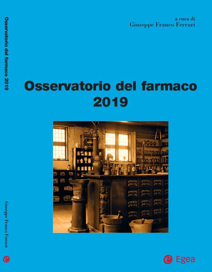 Osservatorio Farmaco 2019