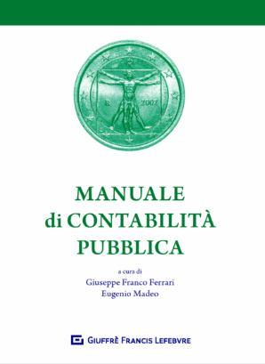 Giuseppe Franco Ferrari manuale contabilità pubblica